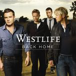 back home - westlife