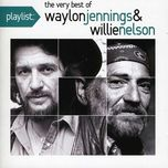 playlist: the very best of waylon jennings - waylon jennings