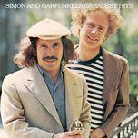 simon and garfunkel's greatest hits - simon, garfunkel