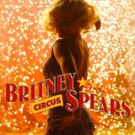 circus (single) - britney spears