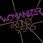 womanizer (single) - britney spears