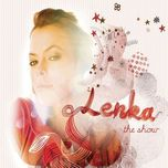 the show (single) - lenka