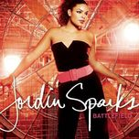 battlefield (single) - jordin sparks