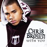 with you (ep) - chris brown