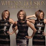 million dollar bill (single) - whitney houston