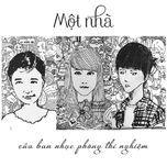 mot nha (single) - da lab