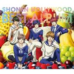 shonen hollywood best album (cd2) - shounen hollywood