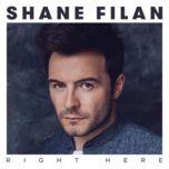 right here - shane filan
