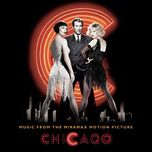 chicago (music from the miramax motion picture) - v.a
