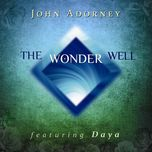 the wonder well - john adorney