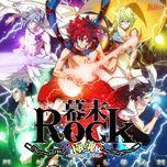 bakumatsu rock ultimate soul (mini album) - v.a
