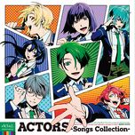 actors - songs collection - v.a