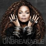 unbreakable - janet jackson