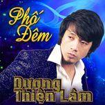 pho dem - duong thien lam
