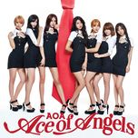 ace of angels - aoa