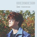 fall, once again (mini album) - kyu hyun (super junior)