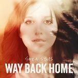 way back home - sara syms