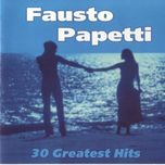 30 greatest hits - fausto papetti