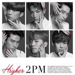 higher (japanese single) - 2pm