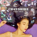 chat-shire (mini album) - iu