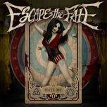 hate me - escape the fate