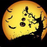 tuyen tap ca khuc cho halloween - v.a