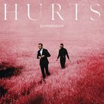 surrender (japan version) - hurts