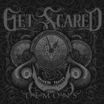 demons - get scared