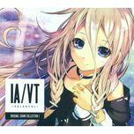ia/vt - colorful (original sound collection 1) - ia