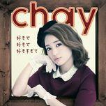 suki de suki de suki sugite (single) - chay