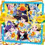 pripara dream song collection dx (summer) - v.a