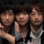 love to peace! / mudai - tooku e (single) - ikimono gakari