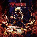 metal avenger - thor