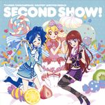aikatsu! live audition - second show! (single) - star anis