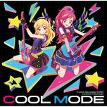 aikatsu! 2nd season audition single 1 - cool mode - star anis