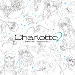 charlotte ost (cd1) - anant-garde eyes