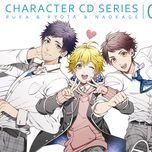 boyfriend (kari) character cd series (vol. 4) - tsubasa yonaga, taishi murata, natsuki hanae