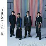 japonism (cd1) - arashi