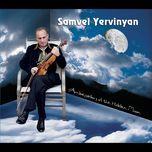 ambassadors of the hidden moon - samvel yervinyan
