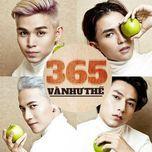 va nhu the (single) - 365