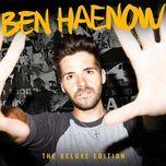 ben haenow (deluxe album) - ben haenow