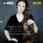 reflections - carolin widmann