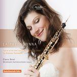 la primadonna (arr. for oboe) - clara dent, peter bruns, mendelssohn kammerorchester leipzig