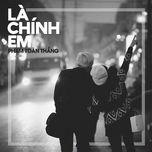 la chinh em (single) - pham toan thang