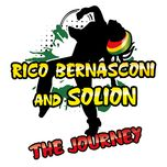 the journey (single) - rico bernasconi, solion
