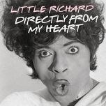 directly from my heart: the best of the specialty & vee-jay years - little richard