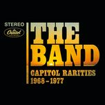 capitol rarities 1968-1977 (remastered) - the band