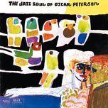 the jazz soul of oscar peterson (ep) - oscar peterson