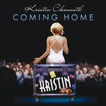 coming home - kristin chenoweth