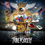 lucid dreams (ep)  - tribe society